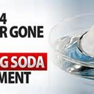Amazing Story… A Man Uses Baking Soda to Beat Stage 4 Cancer