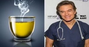 DR. OZ IS RECEIVING THREATS BY PRESENTING THIS DRINK, WHICH WILL HELP YOU BURN FAT DAY AND NIGHT (YOU WILL BURN MORE FAT WHILE YOU SLEEP)