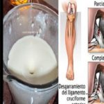 THIS WOMAN ELIMINATED KNEE PAIN AND JOINTS IN ONE DAY WITHOUT GOING TO THE DOCTOR, SHE USED THIS !!!