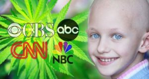 MSM Finally Admits It, Cannabis Can Cure Cancer, It's High Time We Stop Arresting People For It