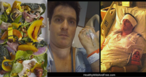 """This Chef Cured """"Incurable"""" Autoimmune Diseases, Chronic Inflammation, Pain And Rheumatoid Arthritis With Food (Video)"""