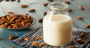 Popular Almond Milk Co. is Being Sued for Containing Almost No Almonds