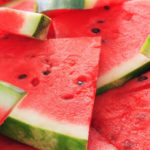 Reasons Why You Should Never Throw Garbage Watermelon Rinds