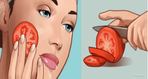 The Little Known Skin Benefits of The Tomato. I Wish I Knew This Earlier (Video)
