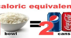 People With Diabetes Should Know This! The Rice You Eat Is Worse Than Sugary Drinks!
