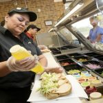 Shocking-This Is What You Are Really Eating at Subway