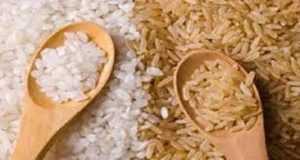 People Think Brown Rice Is Better Than White Because They Don't Know THIS!