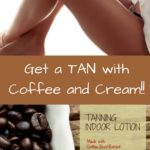 Health Benefits of Coffee and Cream TAN, Amazing Results