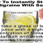 If you suffer Migraines and headaches ..  you will love these homemade Migraine remedies and we're featuring the best!