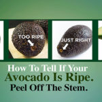 DON'T THROW THEM AWAY: USES FOR OVERRIPE AVOCADOS (Video)