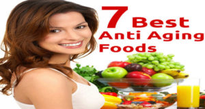 The Best Anti-Aging Diet