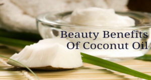 10 BEAUTY BENEFITS OF COCONUT OIL