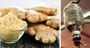 Recent Study Shows Ginger Is 10,000 x Stronger Than Chemo