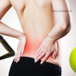 How to Use Tennis Ball to Relieve Sciatic Pain and Back Pain (VIDEO)
