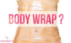 EFFECTIVE COCONUT OIL BODY WRAP THAT CAN HELP YOU REDUCE LEGS SIZE!