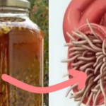 THE MOST POWERFUL NATURAL ANTIBIOTIC EVER, IT CURES ANY INFECTION IN THE BODY AND KILLS ALL PARASITES!